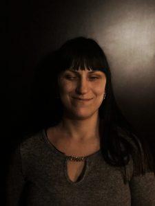 Milena Kostadinova