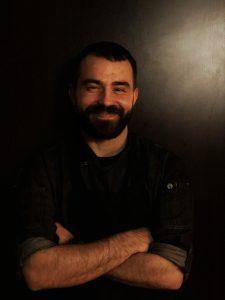 Тодор Иванов
